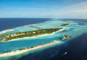 Paradise Island Resort Maldivler