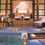 Pool Villa, Four Seasons Kuda Huraa Resort Maldives