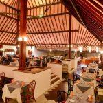 Restoran, Adaaran Club Rannalhi Maldives