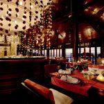 Restoran, Lily Beach Maldivler