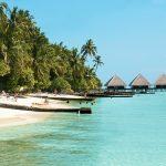 Sahil, Adaaran Club Rannalhi Maldives