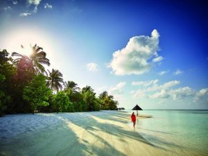 Sahil, Lux Resort Maldives