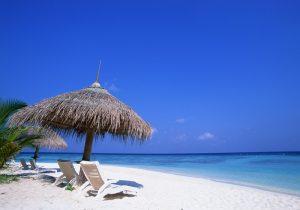 Sahil, Paradise Island Resort Maldives