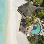 Sahil, Paradise Island Resort Maldivler