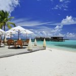 Sahil Restoran, Centara Ras Fushi Maldives