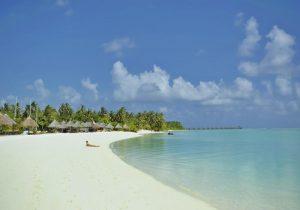 Sahil, Sun Island Resort Maldives