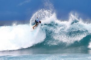 Sörf, Four Seasons Kuda Huraa Maldives