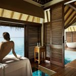 Spa, Four Seasons Kuda Huraa Maldives