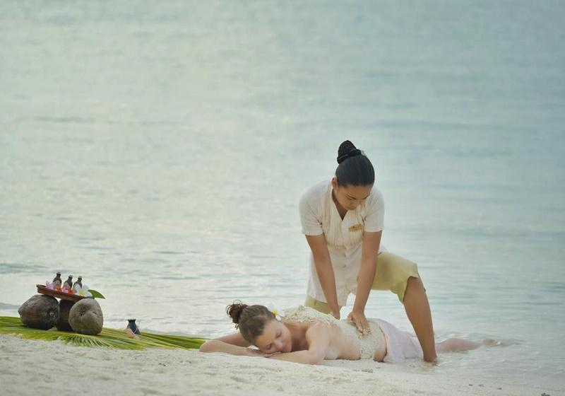 Spa, Paradise Island Resort MaldivesSpa, Paradise Island Resort Maldives