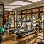 Spor Salonu, Four Seasons Kuda Huraa Maldives