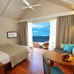 Su Üstü Villa, Centara Ras Fushi Maldives