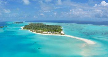 Sun Island Resort Maldivler
