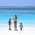 Tatil, Four Seasons Kuda Huraa Maldives