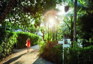 Tatil, Lux Resort Maldivler