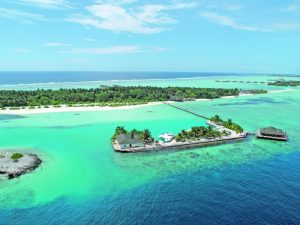 Tatil, Paradise Island Resort Maldives
