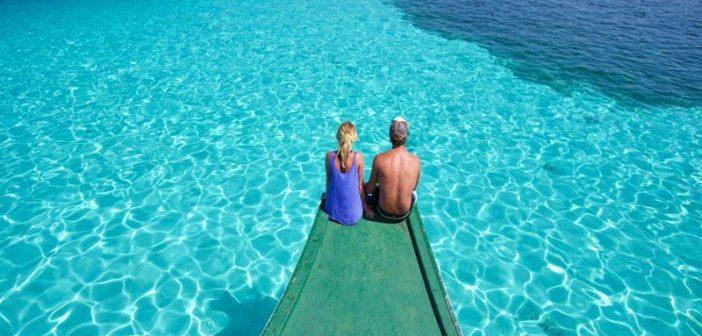Tekne Turu, Adaaran Select Hudhuranfushi Maldives