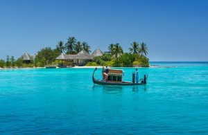 Tekne Turu, Four Seasons Kuda Huraa Maldives