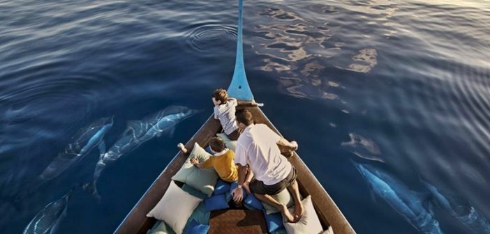 Tekne Turu, Four Seasons Kuda Huraa Maldivler