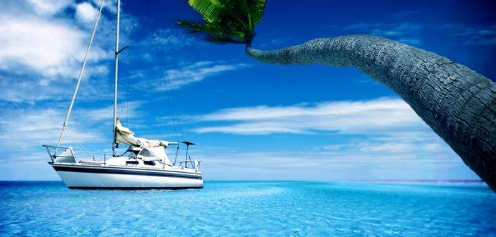 Tekne Turu, Paradise Island Resort Maldives