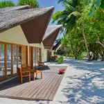 Villa, Adaaran Select Hudhuranfushi Maldives