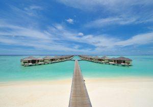 Villa, Paradise Island Resort Maldives