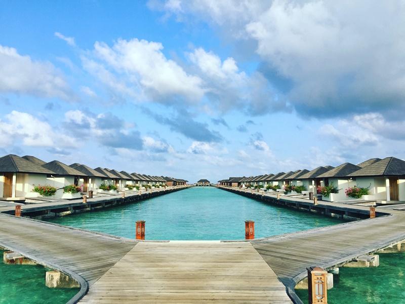 Villas, Paradise Island Resort Maldives