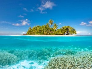 W Retreat, Maldivler Denizi
