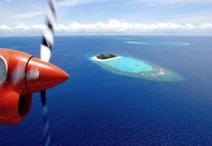 W Retreat Maldivler'e Nasıl Gidilir?