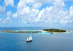 W Retreat Resort Maldivler