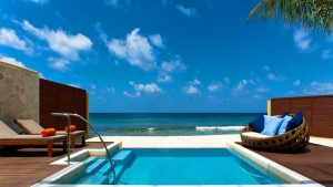 Water Villa, Paradise Island Resort Maldives