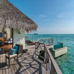 Water Villa, Four Seasons Kuda Huraa Maldives
