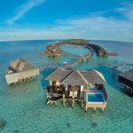 Water Villa, Lily Beach Maldivler