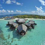 Water Villa, Lily Beach Resort Maldivler