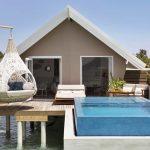Water Villa, Lux Resort Maldivler