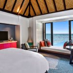 Water Villa Odalar, Four Seasons Kuda Huraa Maldives