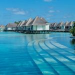 Water Villas, Four Seasons Kuda Huraa Maldives