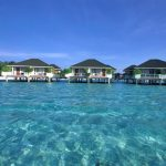 Water Villas, Paradise Island Resort Maldives