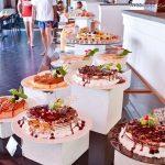 Yemekler, Adaaran Club Rannalhi Maldives
